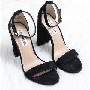 Steve Madden Shoes - Steve Madden Ankle Strapped Carrson Sandals